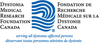 GoTo the Dystonia Medical Rechearch Foundation Canada Website